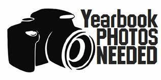 Yearbook Photos Needed